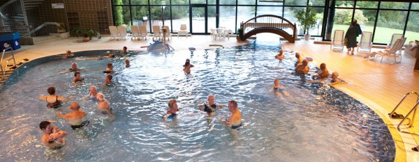 Therme Bad Emstal