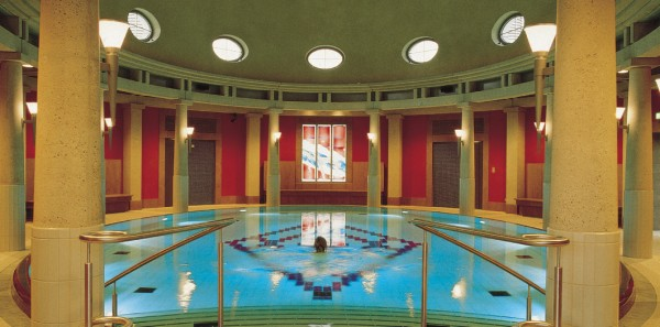 Therme Bad Krozingen