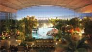 Saunaparadies Therme Erding