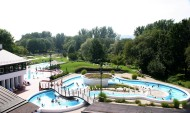 Thermenbach Rottal Terme