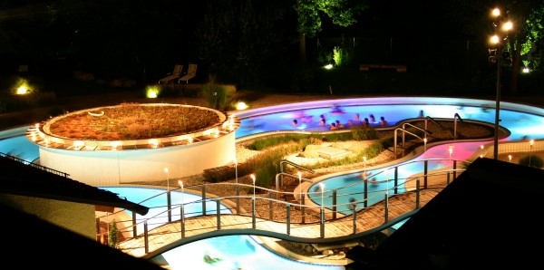 Thermalbad Bad Staffelstein rottal terme rottal therme bad birnbach bilder fotos thermalbad