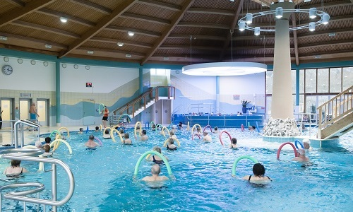 Therme Bad Salzungen