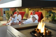 spreewelten l bbenau therme l bbenau im spreewald bilder fotos thermalbad. Black Bedroom Furniture Sets. Home Design Ideas