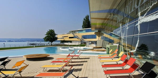 Bodensee Therme Konstanz