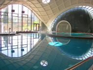Therme Bad Orb